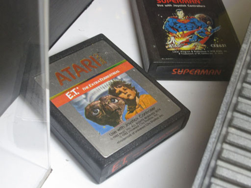 Atari Shock的元兇之一